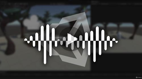 Udemy - Unity Game Audio: Adding Sound to a Game for Beginners