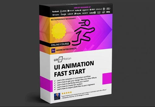 UX in Motion - UI Animation Fast Start