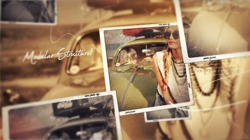 Videohive - Great Times Slideshow - 31876113