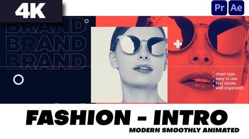 Videohive - Fashion Intro - 31886219