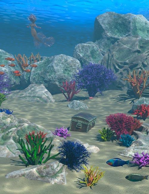 Underwater Shred