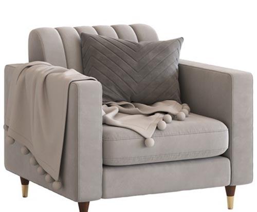 Cult Furniture Belgravia Armchair