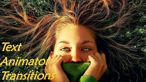 Video Pack: Text Animator, Transitions, Lut's - After Effects Presets