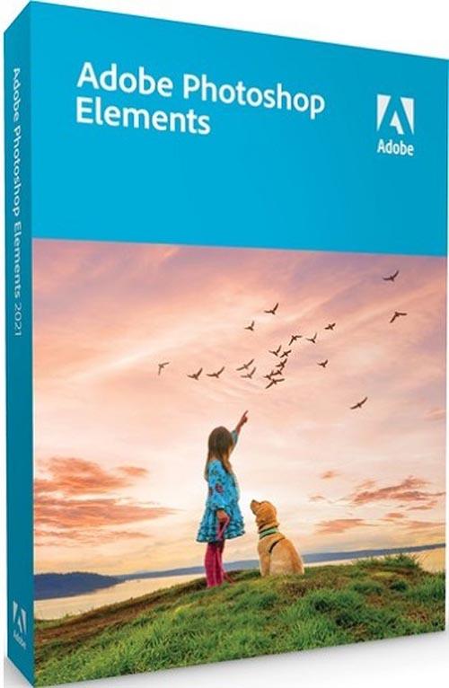 Adobe Photoshop Elements 2022 Win x64