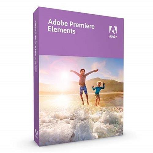 Adobe Premiere Elements 2022 Win x64