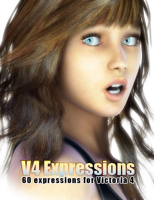V4 Expressions