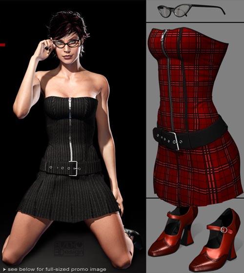 GND2: Smart Dress