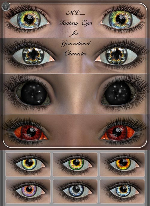 ML_Fantasy Eyes