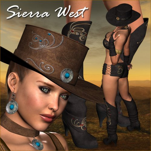 Rhi's Sierra West