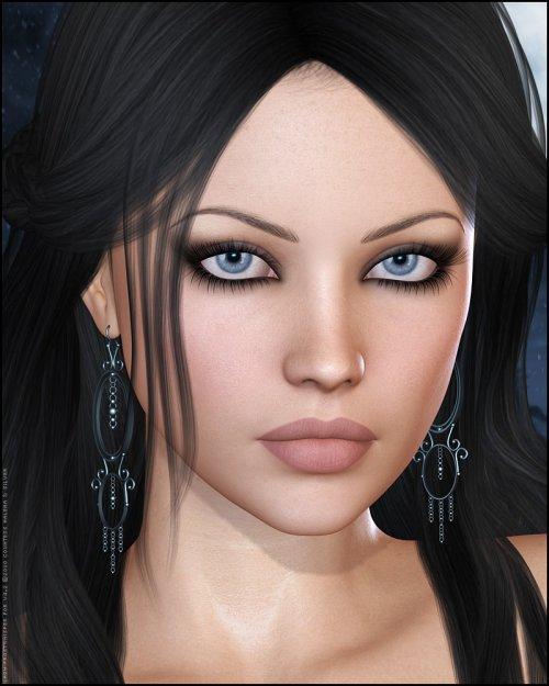 Lady Frostwhisper