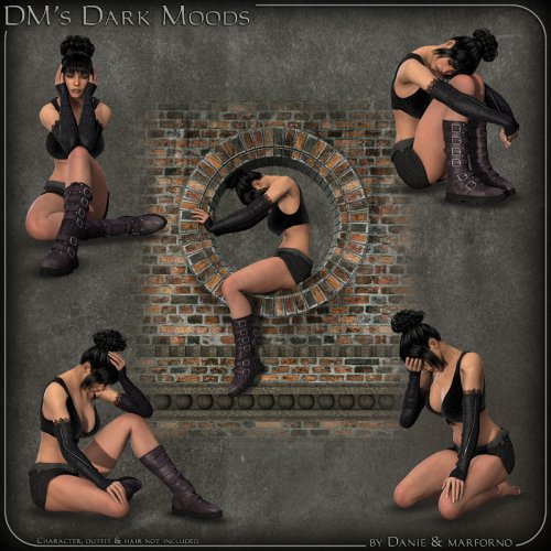 DM's Dark Moods