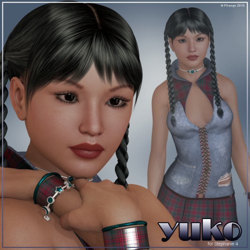 PD Yuko