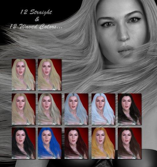 SAV Sonia Hair