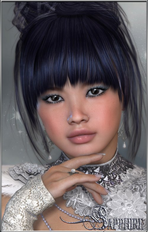 VH Sapphire