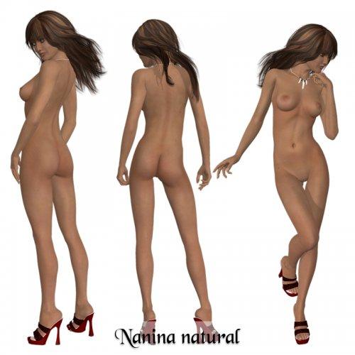 Nanina For V4