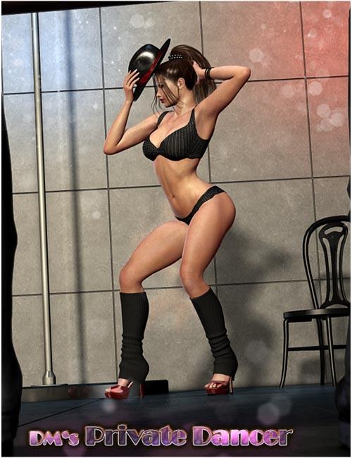 DM's Private Dancer