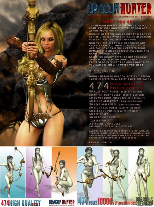 i13 Dragon Hunter
