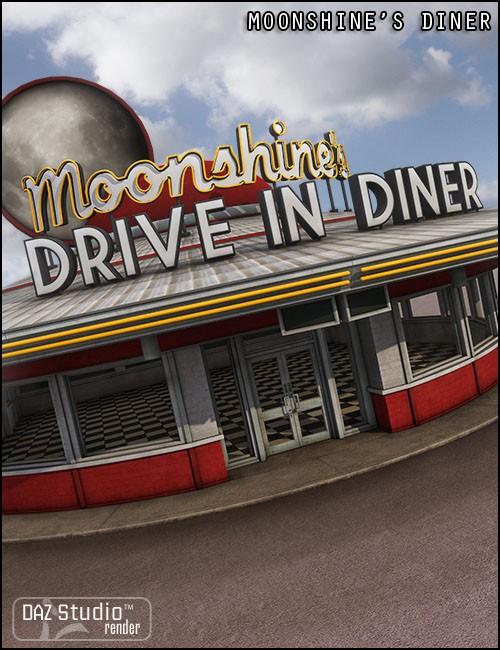 Moonshine's Diner