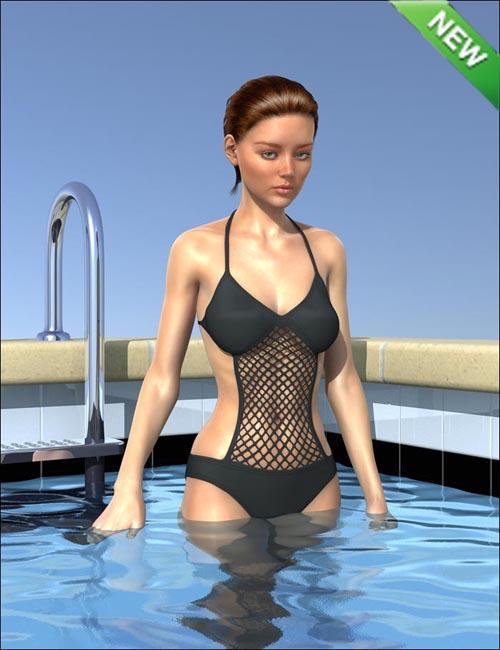 SwimWear V6