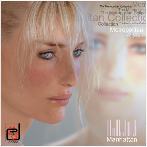 The Metropolitan Collection - Manhattan