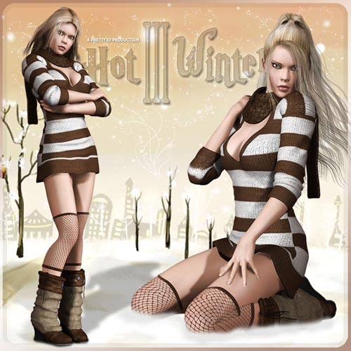 Hot Winter III