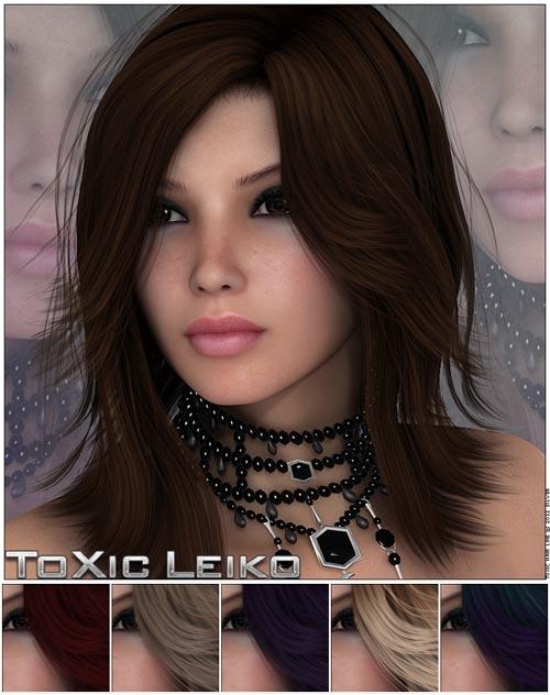 ToXic Leiko