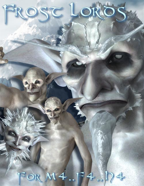 Frost Lords