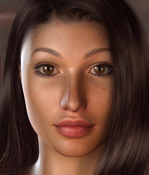 Rosalea V4 Genesis
