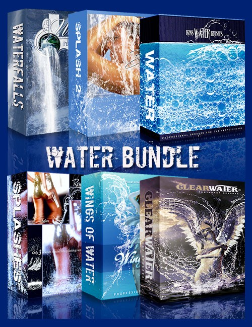 Ron's Water Bundle