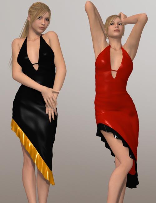 Sexy Lady V4/A4