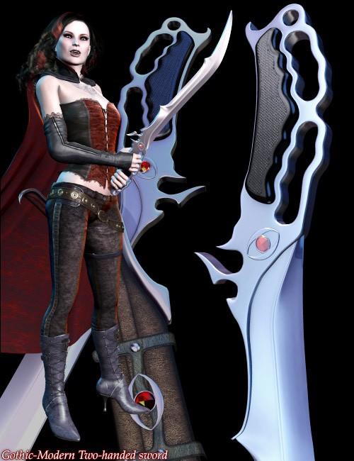 Roxana Yaroslavna, Vampire Lady for V4