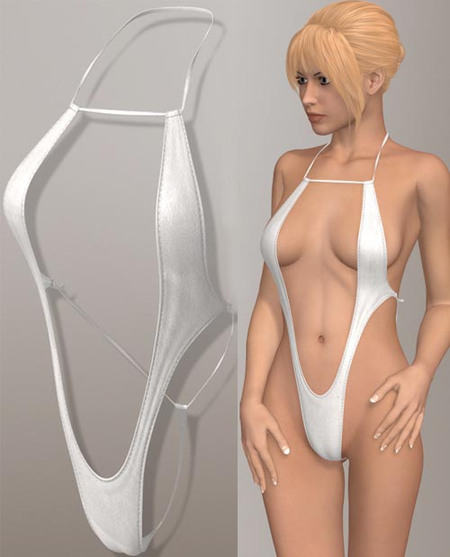 Tiny Bikini IV