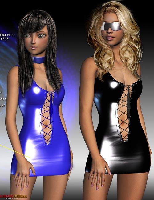 Latex Fantasies for v4-Elite-A4-G4