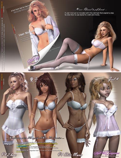 Soft & Gorgeous V4.2-A4-G4-Elite