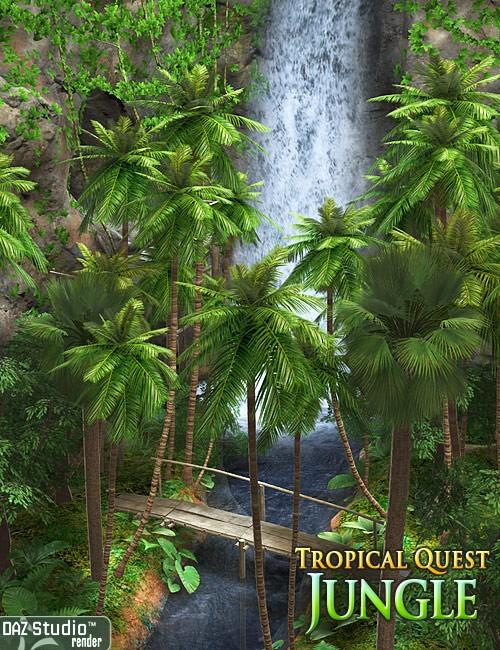 Tropical Quest - Jungle