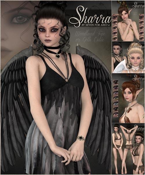 SV7 Sharra
