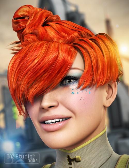 Elements Hair