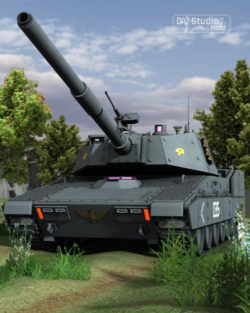 Tank Thor