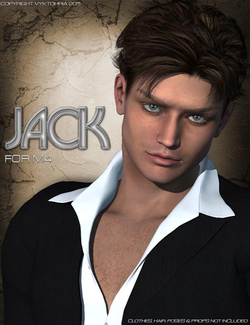 Jack for M4