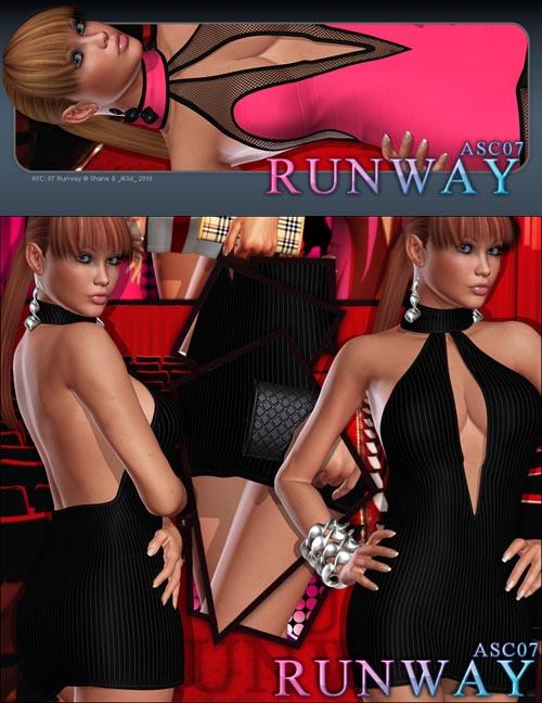ASC 07: Runway