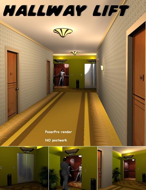 HallwayLift