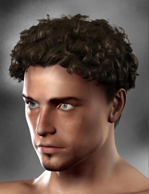 UpTown Boy HairStyle