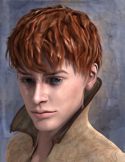 Gabriel Hair