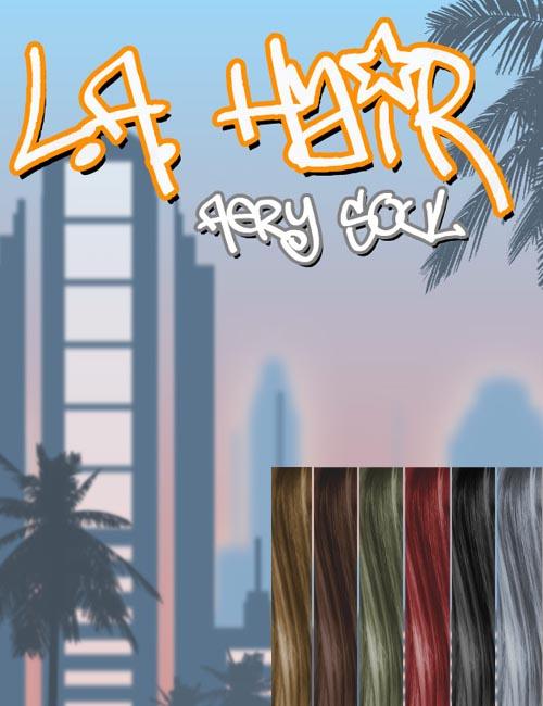 L. A. Hair