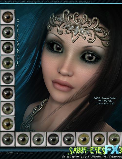 Sabby-EyesFX3