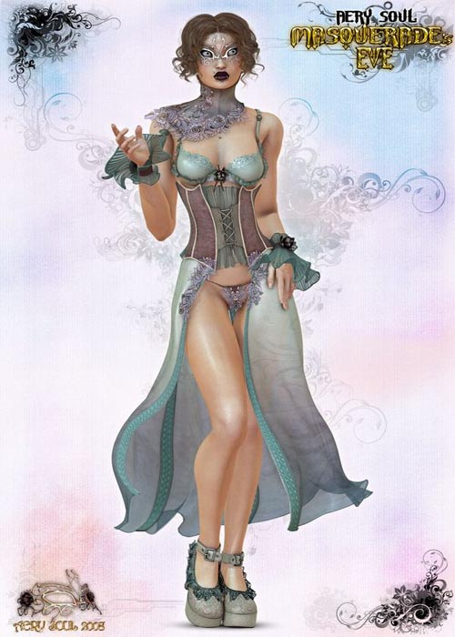 Masquerade's Eve