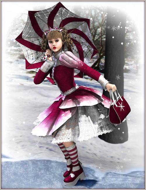 Holiday Lolita