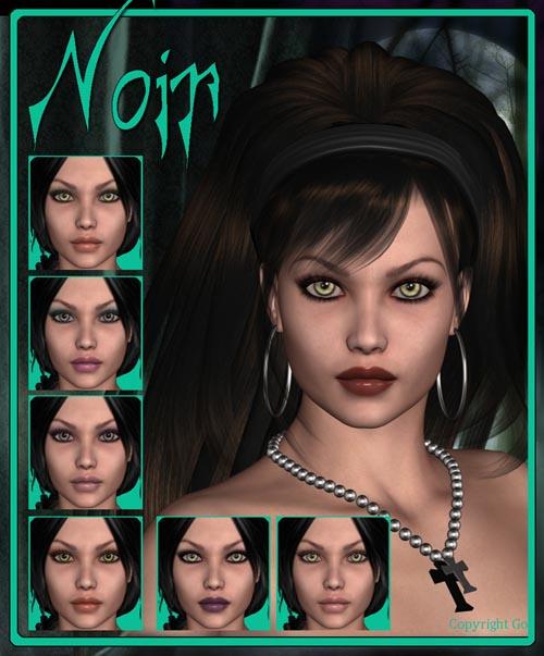 VH Noir for V4.2