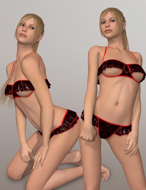 Sexy Temptation V4