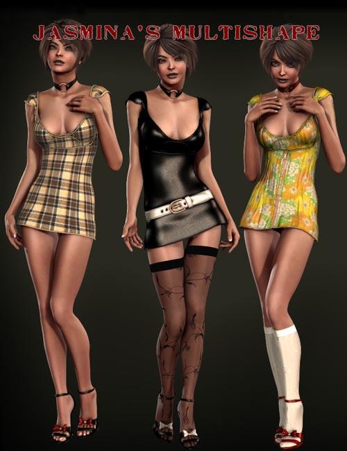 Multishape Dressing Huge Bundle (V4.2 Elite,A4,S4,G4)